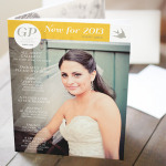 $25 for your own BRANDED Magazine Template from Galler.ee {Save 71%}