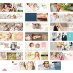 Super Pack Of Facebook Timeline Covers + Free Bonus Templates from FOTOVELLA {Save 90%}